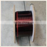 2.30mm*7.00mm rectangular insulated wire,china electrical wire colors,what is electricity