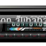 VCAN0740 DVD DVCD CD MP3 MP4 USB compatible player Car radio
