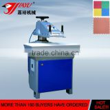 Microcomputer Hydraulic swing arm cutting machine for carpet