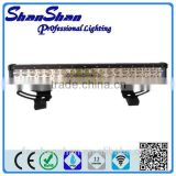 20inch 120 watt LED Light Bar,LED Bar for trucks SS-5120/bote salvavidas