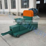 Rice/straw/wood/sawdust biomass briquettes machine