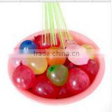 3PCS/Set Frozen Bunch Balloons Children Water Game Toys Amazing Water Balloon