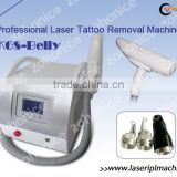 1500mj Carbon Head Skin Rejuvenation Treatment Laser Brown Age Spots Removal Tattoo Removal Nd Yag Long Pulse