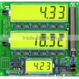 LED display PCBA board Assembly