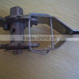 belt conveyor tensioner
