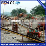 Copper mining equipment rubber conveyor belt price