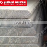 51CrV4 plain or grooved spring steel flat bar