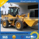 Hot selling China brand payloader champion model SL30G with cheap price