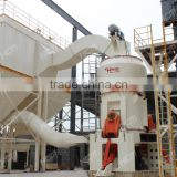 High quality industry grinder for cement / limestone / gypsum /domolite/manganess powder processing