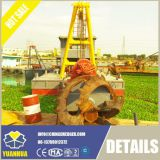 650m3/hr Cutter Suction Dredger