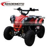 quad motor 110cc gas atv scooter