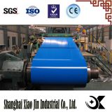 0.21*1200mm prepainted color coated galvanzied steel, astm a792 galvalume steel coil az150, dx51d z200