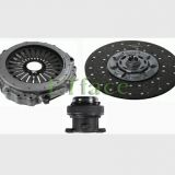ETface 430mm Clutch Disc Cover Assembly Clutch Kits 3400117801 for IVECO