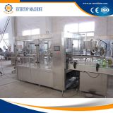 Automatic Hot Fruit Juice Washing/Filling/Capping Machine