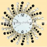 New design acrylic wall clock