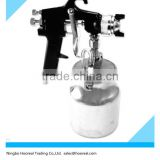 Gallon Industrial High Pressure Air Spray Gun House HVLP Suction Painting Painter Gun Body Shop Tool