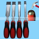 4PC Wood Chisel Kit
