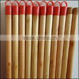 2.2cm/2.3cm/2.4cm/2.5cm diameter painted wooden broom handles/painted wooden broom stick
