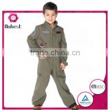 Wholesales astronaut costumes spacemen baby worker police costumes