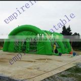 Inflatable sport tent,inflatable event tent T023