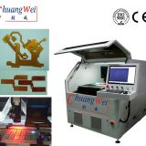 FPC Laser Depanelizer,PCB Separator in China,Flexible FPC/PCB Laser Depaneling,CWVC-5S