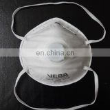 Disposable dust mask, FFP1 FFP2 ,NIOSH N95 approved