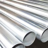 1/2 to 8 inch galvanized steel pipe schedule 40 carbon erw steel pipe