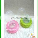 baby silicone bottle accessory