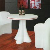 Fiberglass Tea Table