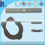 Dongfeng truck spare parts double cylinder air compressor gasket 3509DCR-55/057 for diesel engine