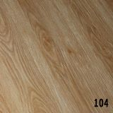 8.3mm AC3 class31 HDF waterproof 4 way wax V groove laminate floor