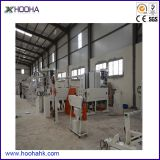 Environmental and Save Electricity Wire Cable Extruder Machine