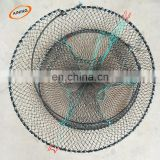 plastic coated wire Spring trap lobster fish traps