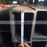 chinese hydroponics pvc ms hollow section price per ton steel square pipe china top ten selling products