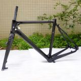 On Sale carbon cyclocross frame LTK017 ( Both for V brake and Disc brake )