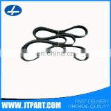 Genuine parts for transit V348 6C1Q 6C301 EA Rubber V-Belt
