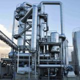 Customized Sodium Chloride Evaporator MVR Evaporation Concentrator