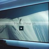 84inch Picture frame back projection screen with led light