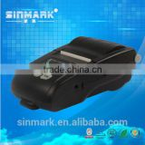 SINMARK PT-280 58mm Mobile/Portable Bluetooth android thermal receipt printer                                                                         Quality Choice