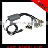 8 Channel Mini Usb Dvr Support Android Mobile Phone