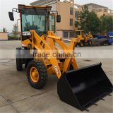 china made 5 ton wheel loader telescopic boom loader
