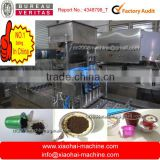 2014 new hot sale automatic nespresso compatible capsule production line made in china                                                                         Quality Choice