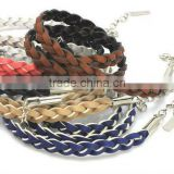 Women's Belts Fashion wild waist chain/belt 6 color