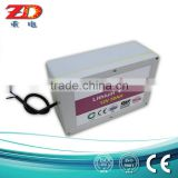 Lithium ion battery 12v 50ah for solar light