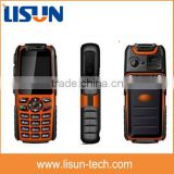 "1.44""mini Rugged Phone dual sim card waterproof Dustproof Shockproof land rover phone"