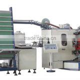 2014 six-color curved surface offset printing machine used price
