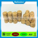 Reboinc-X2 Natural wine cork stopper Jars bottle cork stopper champagne cork stopper                                                                         Quality Choice