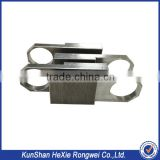 OEM cnc machining service stainless steel auto parts accessories                                                                                                         Supplier's Choice