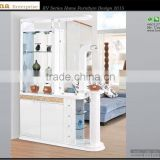 INquiry about Malaysia divider cabinet, Singapore divider cabinet, Living Room divider cabinet model 2016, divider & display cabinet, white