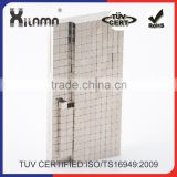 XILAMA Custom Sizes Highest Quality Rare Earth 3000 Gauss Motor Magnet Motors With Strong Packing